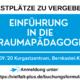 """Restplätze zu vergeben: Seminar """"Einführung in die Traumapädagogik"""" am 17.09. in Bernkastel-Kues"""